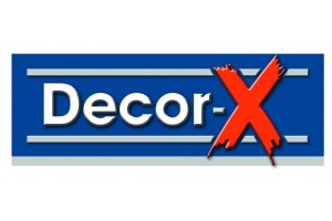 decor x logo