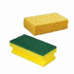 Category image for Sponges & Pads