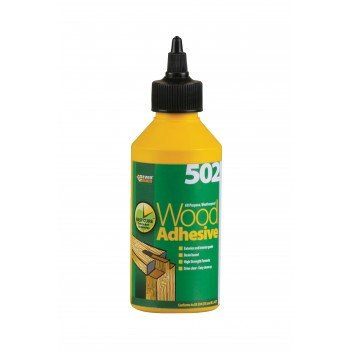 Image for Everbuild All Purpose Weatherproof Wood Adhesive 500ml
