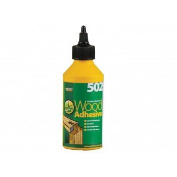 Image for Everbuild All Purpose Weatherproof Wood Adhesive 1L