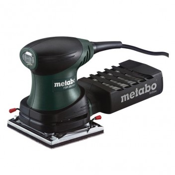 Image for Metabo Palm Sander 240V FSR 200