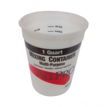 Image for Allpro 1QT Pail