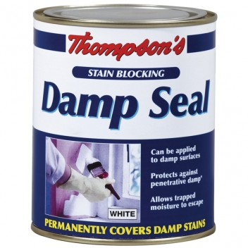 Image for Thompsons Damp Seal 2.5L