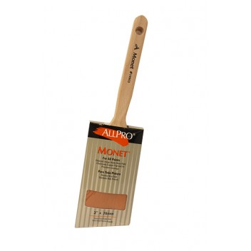 Image for Allpro Monet AS Oval Paint Brush 3""