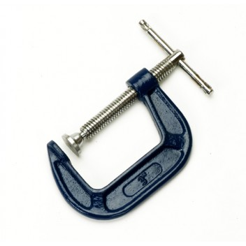 "Image for Worldwide 6"" Heavy Duty 'C' Clamps 105Mm"