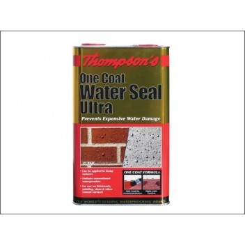 Image for Thompson Water Seal Ultra 1Ltr