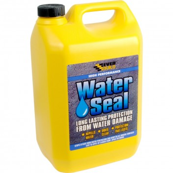 Image for Everbuild Waterseal 5L