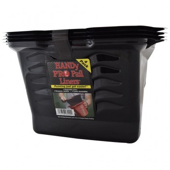 Image for Handy Pro Pail Liners